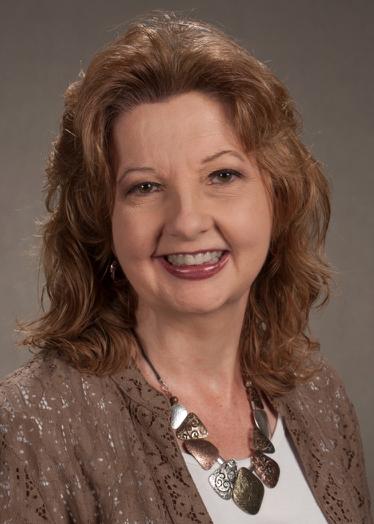 Cynthia Kane, Emporia State University