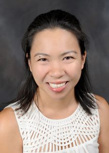 Photo of Jane Liu